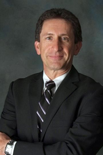 Mark Hamedi, MBA