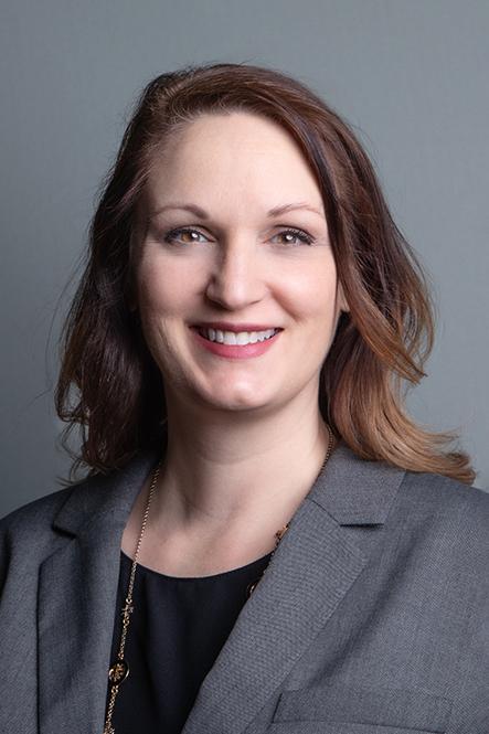 Mary Zawicki, MBA