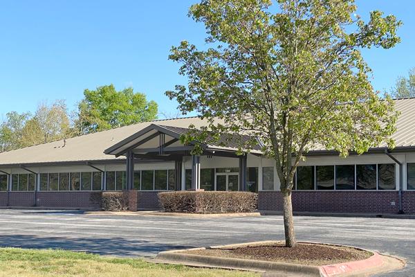 MHA Consultants Bentonville, AR